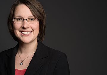 Dr. Ellen Brodesser