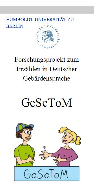 GeSeTom flyer