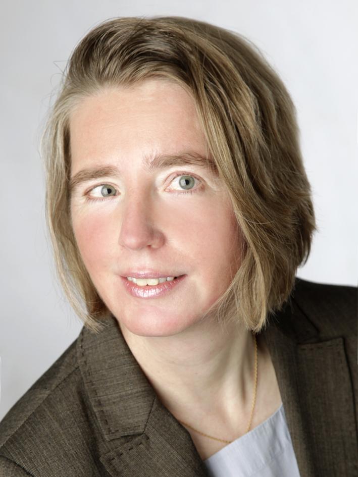 PD Dr. Annett Kuschel